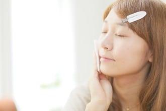 鈴木優美さんに1日の美容について聞きました。