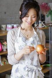 『作った料理で皆を幸せにしたい』