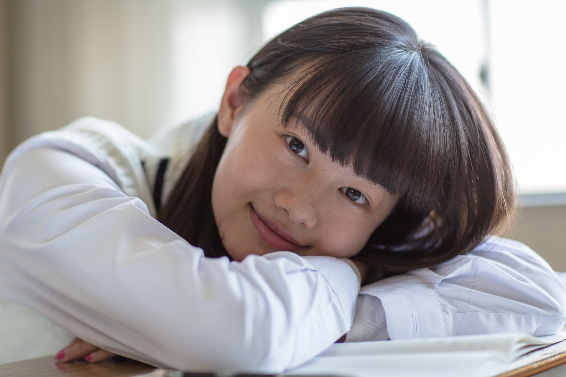 【小中学生】♪美少女らいすっき♪ 328 【天てれ・子役・素人・ボゴOK】YouTube動画>23本 ->画像>1620枚