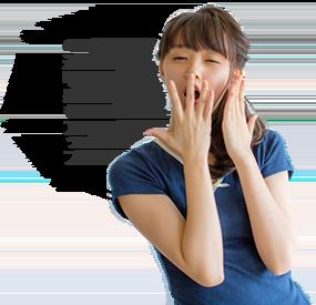 """眠れる森の白雪姫 """"睡眠は一番の美容液"""" - 江野沢愛美"""