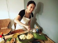 いつだって食を楽しむ。高山都、食生活アドバイザーにチャレンジします。第4回