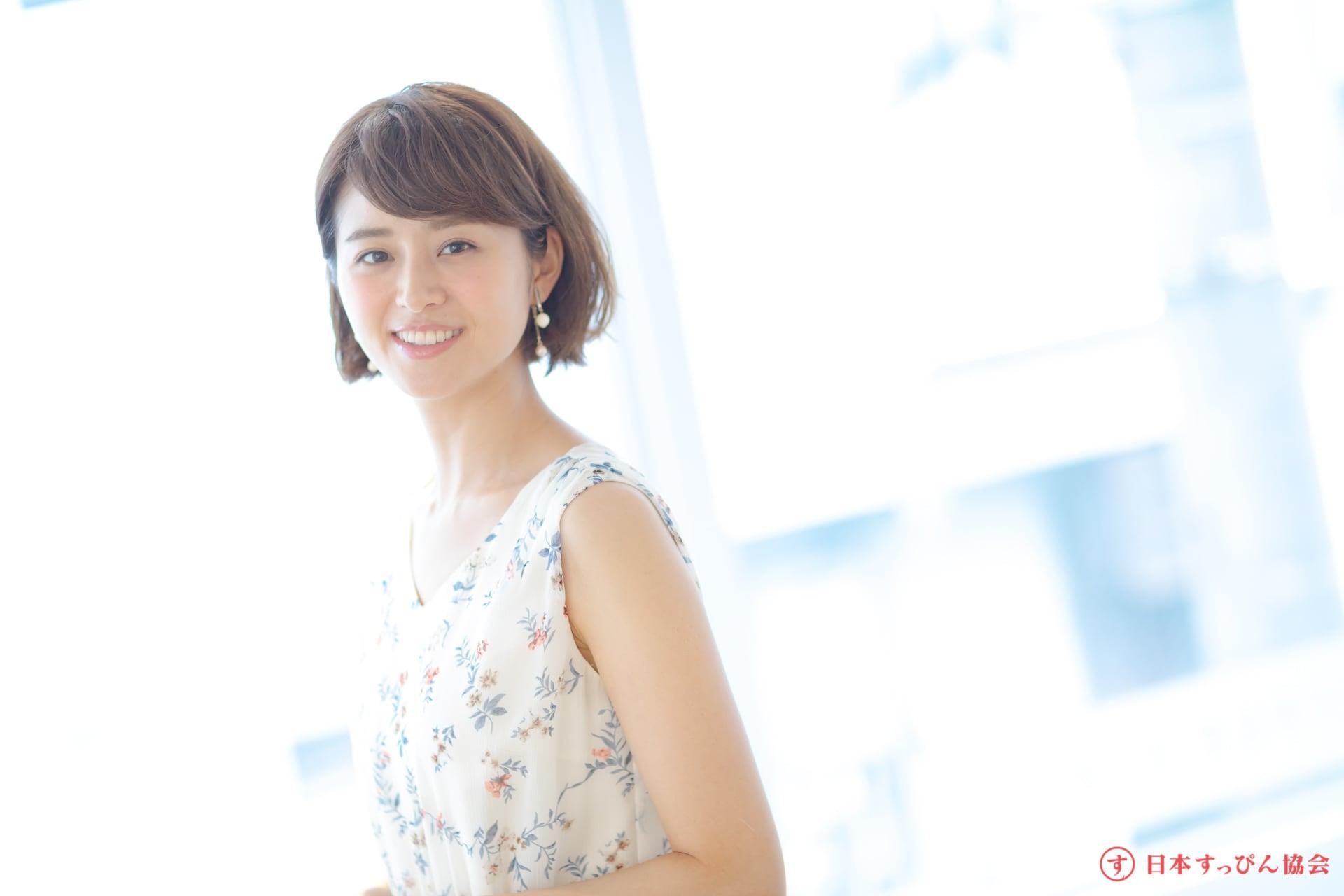忙しい時でも自分を大切にする時間をもって、心を豊かに - 女優・鈴木ちなみ
