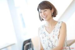 年を重ねても、チャーミングな女性でありたい - 女優・鈴木ちなみ