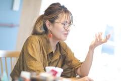 イガリメークは、あのチークとリップに安心感があったと思っている - ヘアメークアップアーティスト・イガリシノブ