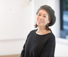 自信を持つことの第一歩として、素肌を鍛えて – メークアップアーティスト・早坂香須子