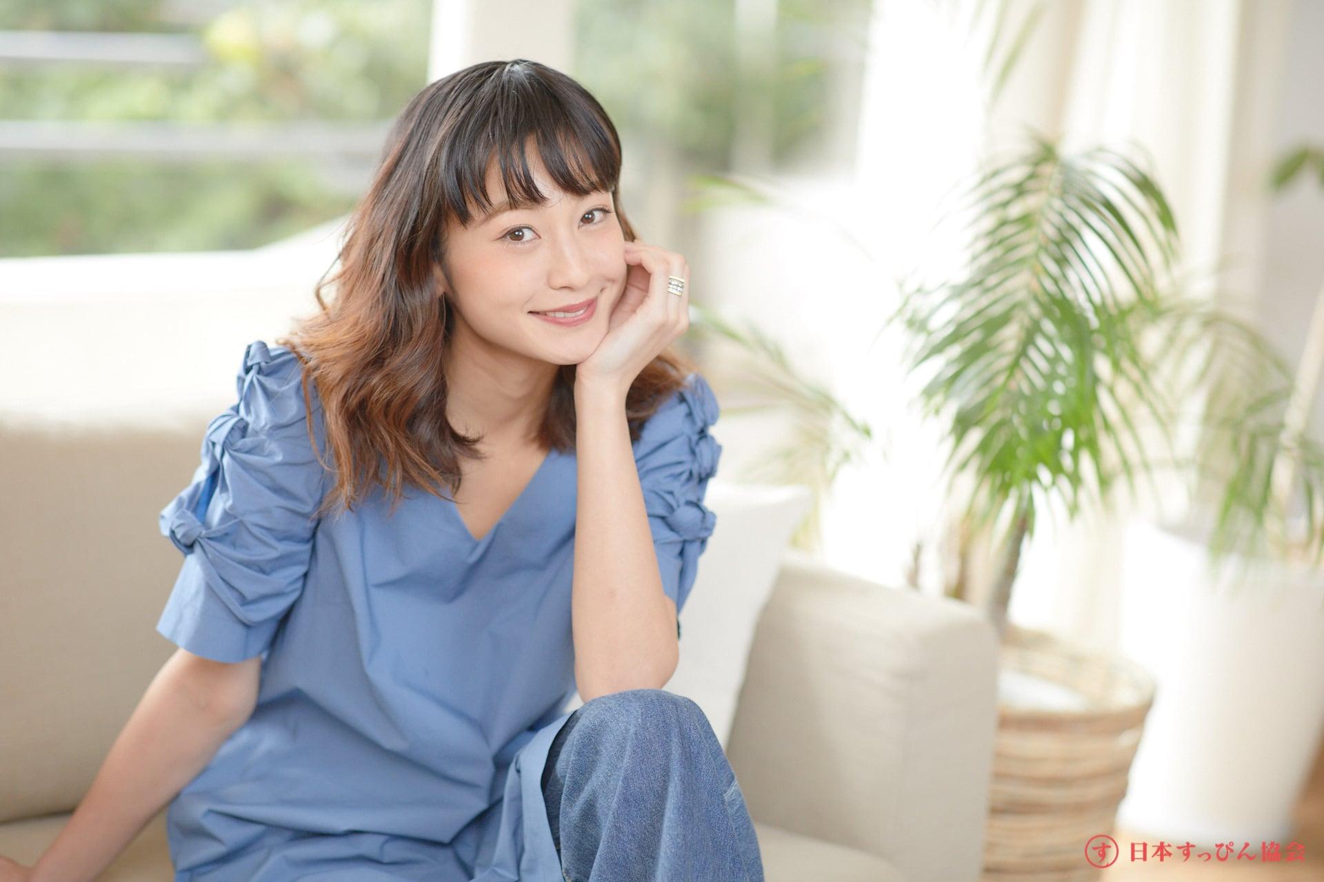 モデル・西山茉希「幼少期はアトピーで、20代前半は肌荒れを繰り返していました」