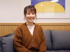 自分自身を楽しんでいる女性に #すっぴんを楽しむ02 - ヘアメイク・青野遥香