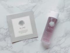 ベリーの香りにうっとり。「BLUME edena」の化粧水&スクラブパック